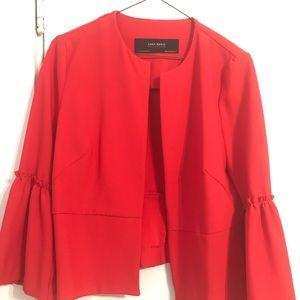 Zara European light jacket